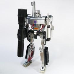 MP-05 Masterpiece Megatron Robot Mode