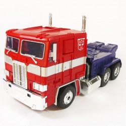 MP-10 Masterpiece Convoy Alt Mode