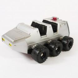 MP-10 Masterpiece Convoy Roller