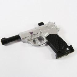 MP-13 Masterpiece Soundwave Megatron Gun