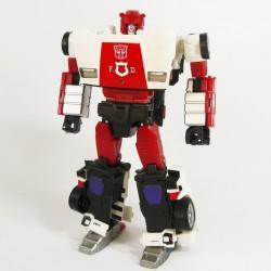 MP-14 Masterpiece Alert Robot Mode