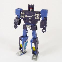 MP-16 Masterpiece Frenzy Robot Mode