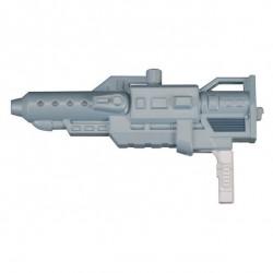 MP-22 Masterpiece Ultra Magnus Gun