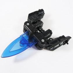 Movie Deluxe 2009 Camaro Bumblebee Plasma Cannon:Energy Blade