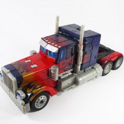 Movie Leader Optimus Prime Alt Mode