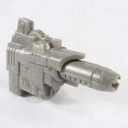 Movie Leader Optimus Prime Ion Blaster