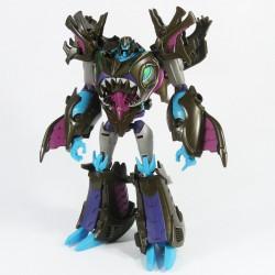 Prime Beast Hunters Voyager Sharkticon Megatron Robot Mode