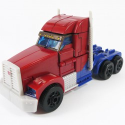 Prime First Edition Voyager Optimus Prime Alt Mode