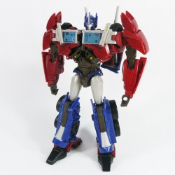 Prime First Edition Voyager Optimus Prime