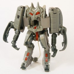 RD-15 Revenge of the Fallen Scout Ejector Robot Mode