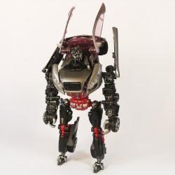 Revenge of the Fallen Deluxe Sideways Robot Mode