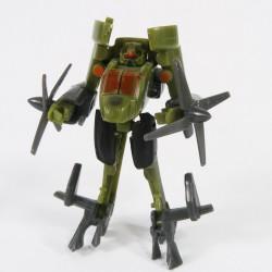 Revenge of the Fallen Legends Springer Robot Mode