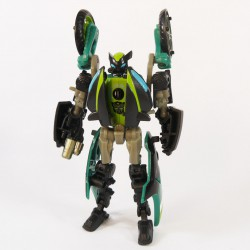 Revenge of the Fallen Scout Knock Out Robot Mode
