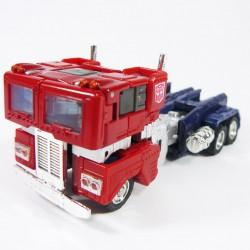 T.H.S.-02 Convoy Alt Mode