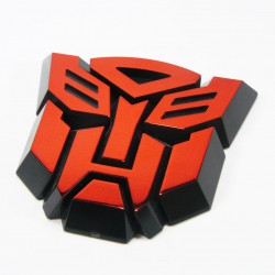 T.H.S.-02 Convoy Autobot Insignia Display Stand Base