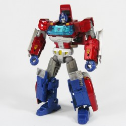 TG-25 Generations Orion Pax Robot Mode