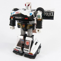 The Transformers Collection 2 Prowl Robot Mode