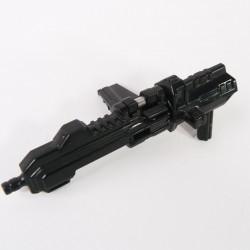 UN-01 United Optimus Prime Cybertron Mode Assault Rifle