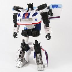 UN-12 United Autobot Jazz