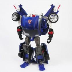 UN-13 United Autobot Tracks