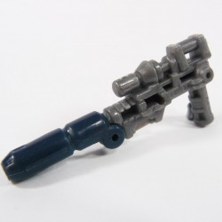 UN-21 Decepticon Scourge Laser Rifle