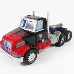 UN-22 United Laser Optimus Prime Alt Mode