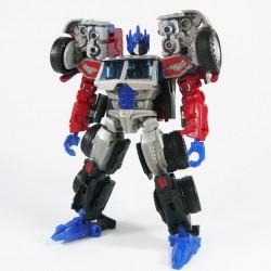 UN-22 United Laser Optimus Prime