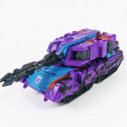 UN-25 United Tank Megatron Alt Mode