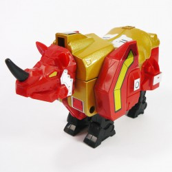 Welcome to Transformers 2010 Headstrong Alt Mode