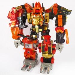 Welcome to Transformers 2010 Predaking