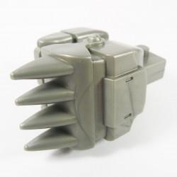 Welcome to Transformers 2010 Predaking Left Fist