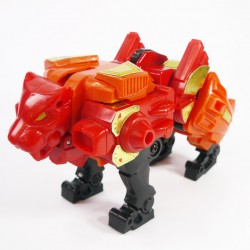 Welcome to Transformers 2010 Rampage Alt Mode