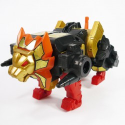 Welcome to Transformers 2010 Razorclaw Alt Mode