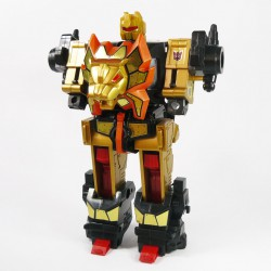 Welcome to Transformers 2010 Razorclaw