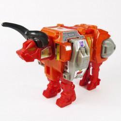 Welcome to Transformers 2010 Tantrum Alt Mode